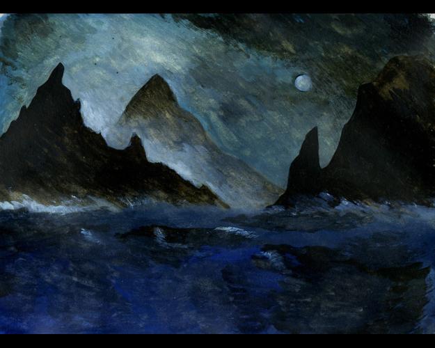 moonfjord