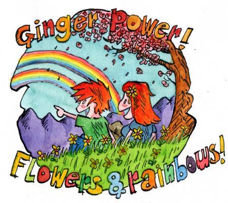 gingerpower5